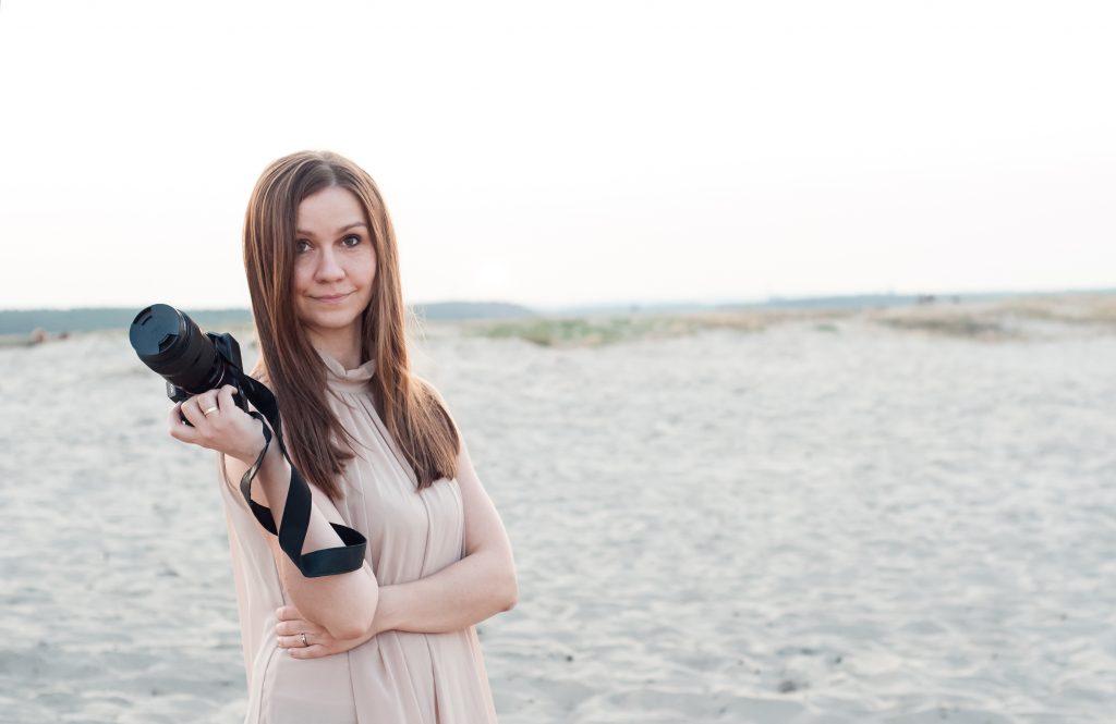 Alina GamzaFotografia